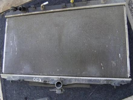 Toyota Camry 50 запасные части в Костанай – фото 23