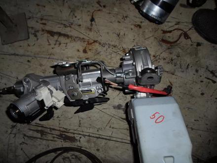 Toyota Camry 50 запасные части в Костанай – фото 3