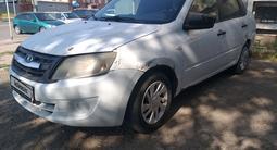ВАЗ (Lada) Granta 2190 (седан) 2016 года за 1 500 000 тг. в Костанай