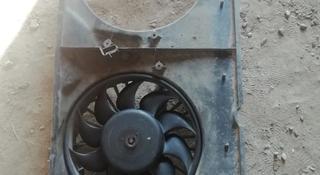 Передний балка зборе винтилятор радиятора за 80 000 тг. в Кызылорда