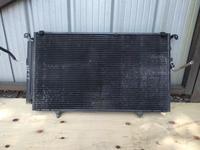 Радиатор кондиционера на Lexus es 300 за 10 000 тг. в Алматы
