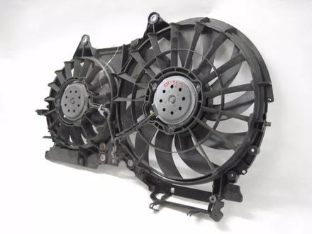 Вентилятор охлаждения радиатора А6 за 45 000 тг. в Алматы