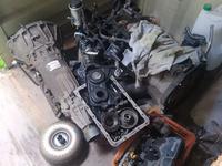 Двигатель на разбор за 500 000 тг. в Кокшетау