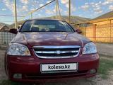 Chevrolet Lacetti 2007 года за 1 200 000 тг. в Алматы