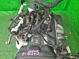 Двигатель VOLVO S40 VS17 B4204S2 2001 за 243 000 тг. в Костанай