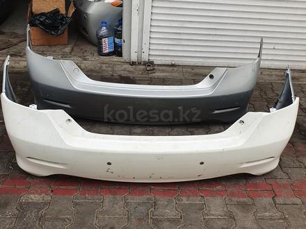 Camry 50 Европа задный бампер за 65 000 тг. в Алматы – фото 2