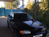 ВАЗ (Lada) 2114 (хэтчбек) 2009 года за 925 000 тг. в Тараз – фото 4