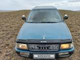 Audi 80 1992 года за 1 250 000 тг. в Кокшетау – фото 3