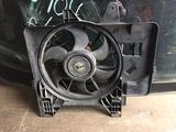 Диффузор радиатора в сборе Mazda Tribute (2000 — 2004) за 30 000 тг. в Петропавловск