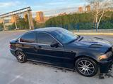 BMW 320 2004 года за 2 200 000 тг. в Павлодар – фото 4