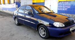 Chevrolet Lanos 2006 года за 680 000 тг. в Уральск – фото 4