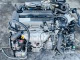Контрактный двигатель Nissan Serena PC24 SR20. Объём 2 литра. Из… за 220 260 тг. в Нур-Султан (Астана) – фото 2