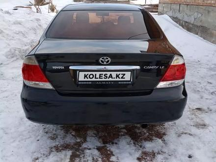 Toyota Camry 2006 года за 4 800 000 тг. в Усть-Каменогорск – фото 3
