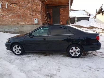 Toyota Camry 2006 года за 4 800 000 тг. в Усть-Каменогорск – фото 4