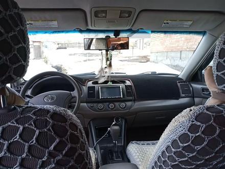 Toyota Camry 2006 года за 4 800 000 тг. в Усть-Каменогорск – фото 5