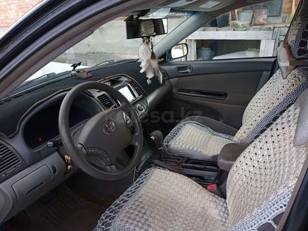 Toyota Camry 2006 года за 4 800 000 тг. в Усть-Каменогорск – фото 8