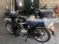 Мотоциклы новые без пробега… 2020 года за 350 000 тг. в Алматы