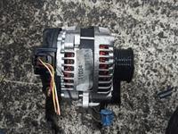 Генератор на двигатель тойота серий 1AZ привозной б/у оригинал за 20 000 тг. в Алматы