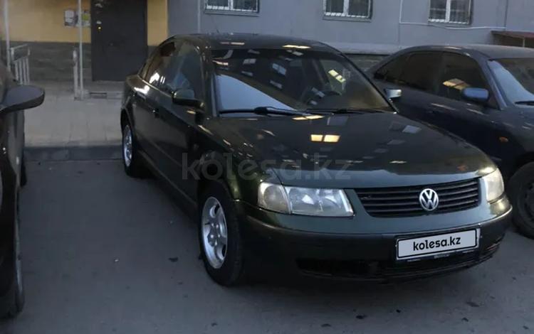 Volkswagen Passat 1997 года за 1 350 000 тг. в Караганда