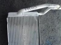 Радиатор печки на форд фокус за 112 тг. в Алматы