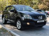 Nissan Qashqai 2008 года за 4 700 000 тг. в Алматы – фото 3