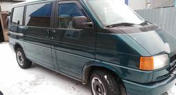 Volkswagen Multivan 1995 года за 3 300 000 тг. в Петропавловск – фото 5