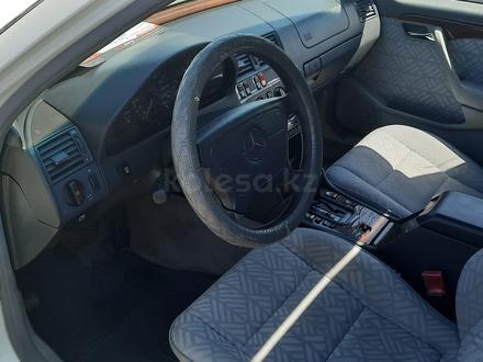 Mercedes-Benz C 220 1994 года за 2 200 000 тг. в Есик – фото 5