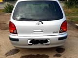 Toyota Spacio 1998 года за 2 050 000 тг. в Павлодар – фото 3