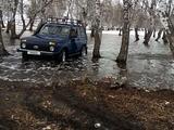 ВАЗ (Lada) 2121 Нива 2015 года за 2 000 000 тг. в Кокшетау
