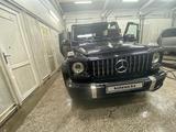 Mercedes-Benz G 500 2002 года за 11 511 764 тг. в Алматы – фото 3