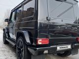 Mercedes-Benz G 500 2002 года за 11 511 764 тг. в Алматы – фото 4