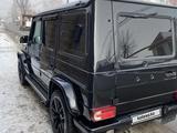 Mercedes-Benz G 500 2002 года за 11 511 764 тг. в Алматы – фото 5