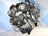 Двигатель BMW 4.4 32V N62 B44 BI vanos + за 650 000 тг. в Тараз – фото 3