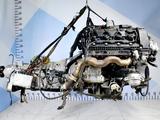 Двигатель BMW 4.4 32V N62 B44 BI vanos + за 650 000 тг. в Тараз – фото 4