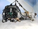 Двигатель BMW 4.4 32V N62 B44 BI vanos + за 650 000 тг. в Тараз – фото 2