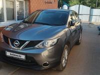 Nissan Qashqai 2014 года за 7 000 000 тг. в Актобе