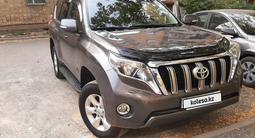 Toyota Land Cruiser Prado 2013 года за 15 000 000 тг. в Караганда