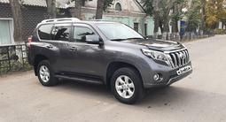 Toyota Land Cruiser Prado 2013 года за 15 000 000 тг. в Караганда – фото 4