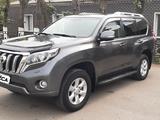 Toyota Land Cruiser Prado 2013 года за 15 000 000 тг. в Караганда – фото 5