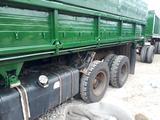 КамАЗ 1992 года за 5 000 000 тг. в Петропавловск – фото 3