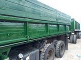 КамАЗ 1992 года за 5 000 000 тг. в Петропавловск – фото 4