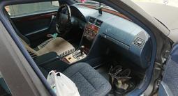 Mercedes-Benz C 280 1997 года за 1 250 000 тг. в Караганда – фото 5