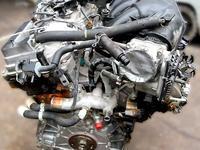 Двигатель 2gr-FE Toyota Camry 3.5 литра в Алматы