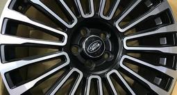 Диски на Range Land Rover Voque и Range Rover Sport за 400 000 тг. в Алматы