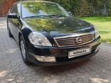 Nissan Teana 2006 года за 4 200 000 тг. в Алматы – фото 4