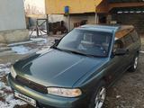 Subaru Legacy 1994 года за 2 000 000 тг. в Алматы – фото 2