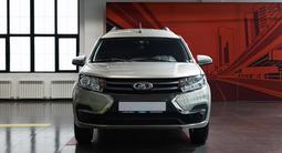 ВАЗ (Lada) Largus Cross 2021 года за 6 490 000 тг. в Алматы – фото 4