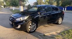 Hyundai Accent 2011 года за 3 150 000 тг. в Костанай – фото 2