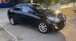 Hyundai Accent 2011 года за 3 150 000 тг. в Костанай – фото 3