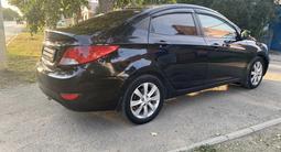 Hyundai Accent 2011 года за 3 150 000 тг. в Костанай – фото 4
